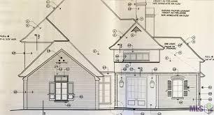 plantation homes floor plans baton rouge homes in university club plantation