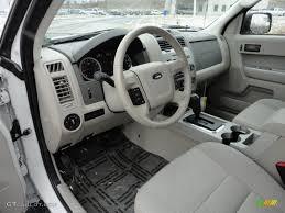 Ford Escape Interior - stone interior 2011 ford escape xlt photo 59954453 gtcarlot com