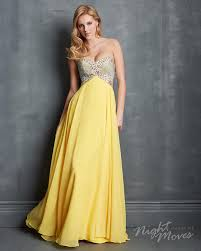 yellow dresses for weddings yellow q look bridal worcester ma prom dresses wedding dress