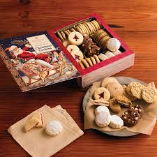 christmas cookie gifts the book of christmas cookies great gifts for christmas the