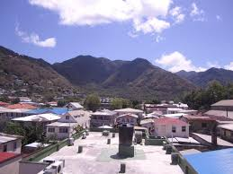 the downtown hotel soufrière st lucia booking com