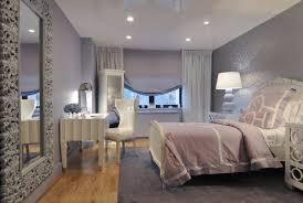 chambre a coucher avec coiffeuse decoration miroir chambre a coucher meilleur idées de conception