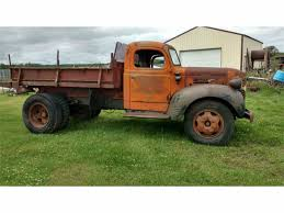 dodge truck 1930 to 1950 dodge for sale on classiccars com 23 available