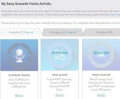 earn gift cards how to earn gift cards with playstation trophies