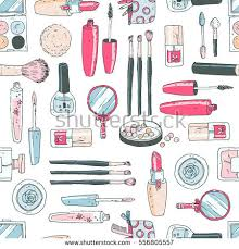 makeup sketch stock images royalty free images u0026 vectors