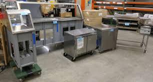 commercial kitchen equipment auctions online proxibid