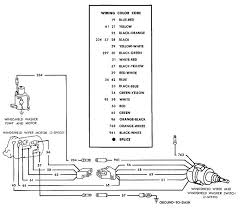 1966 chevy wiper motor wiring diagram wiring automotive wiring