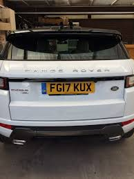 range rover sport lease in review best suv lease the range rover evoque