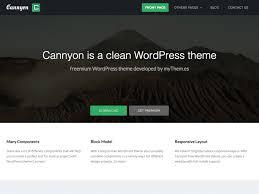 best 25 clean web design best free wordpress themes
