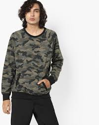 buy men u0027s sweatshirts u0026 hoodies online at ajio