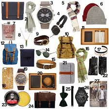 opulent mens christmas gifts 2014 comely gift guide for him