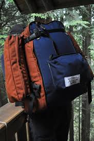 made in usa travelpack larkspur u2013 rivendell mountain works