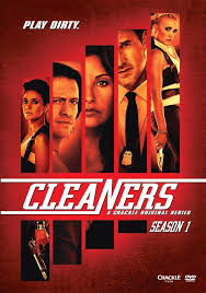amazon com cleaners the complete first season bob odenkirk