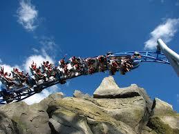 biglietto ingresso disneyland europa park il pi禮 importante parco divertimenti in germania