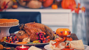 what s on the president s thanksgiving menu fox23