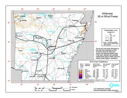 Arkansas vegetaion images Windexchange wind energy in arkansas jpg