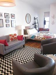 Small Space Apartment Ideas Best 25 Nyc Studio Apartments Ideas On Pinterest Studio Apt