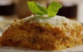 hearty vegetable lasagna recipe allrecipes com