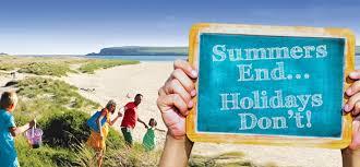 late summer deals