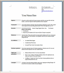 Basic Job Resume by What Does Resume Resume For Your Job Application