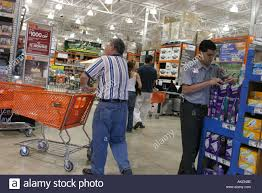 Home Depot Cart by Florida West Miami Home Depot Hardware Shopping Cart Hispanic Man