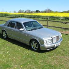 2000 bentley arnage used bentley arnage cars second hand bentley arnage