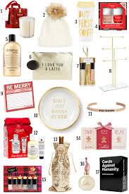 the best gifts for her under 25 mash elle