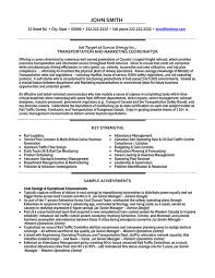 Corporate Travel Coordinator Resume Sample Reentrycorps by Www Resumetarget Ca Samples Resumes Files Logistic