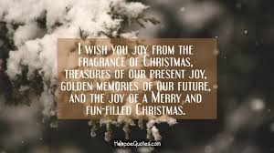 quote family joy christmas wishes for family hoopoequotes