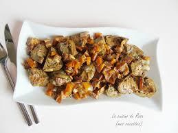 artichaut cuisine artichauts à la barigoule recette provençale la cuisine de