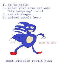 Sonic Gotta Go Fast Meme - photo collection gotta go fast