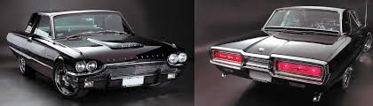 65 Mustang Interior Parts 1958 1966 Ford Thunderbird Products Larry U0027s Thunderbird