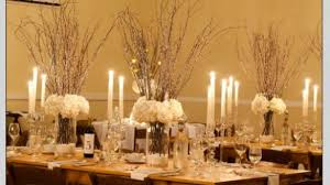 winter centerpieces projects inspiration wedding centerpieces with branches diy best
