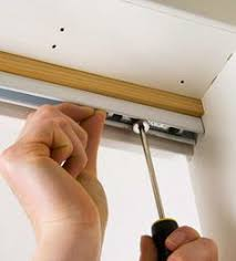 Fixing Closet Doors How To Adjust Bypass Closet Doors Closet Doors Window And Doors