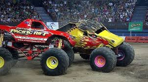samson monster truck hall fame monstertrucks mattel