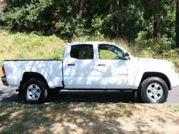 Toyota Tacoma Double Cab Long Bed 2007 Toyota Tacoma Double Cab Long Bed For Sale At Nw Auto Source