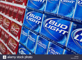 how much is a 36 pack of bud light bud light beer stock photos bud light beer stock images alamy