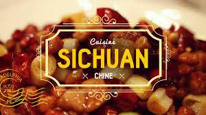 cuisine chine top 5 de la cuisine du sichuan chine cuisine chinoise