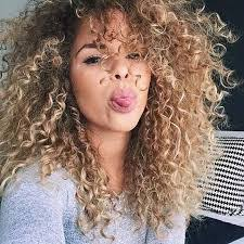 spiral perm maybe a bit too curly but she rocks it perms and