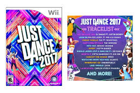black friday cuopns 2017 target just dance 2017 only 19 99 at amazon save 50 the krazy