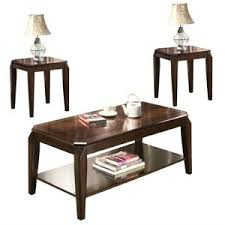brown coffee table set coffee table sets cymax stores