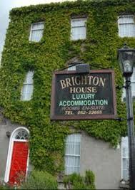 Ireland Bed And Breakfast Bed U0026 Breakfast Clonmel Tipperary Ireland Brighton House B U0026b 1