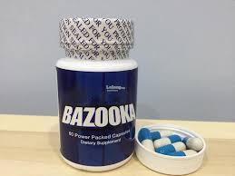 4 bottles bazooka pills 60 capsules end 7 12 2019 8 15 pm