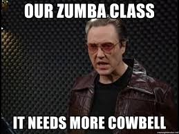 Christopher Walken Cowbell Meme - christopher walken meme generator mne vse pohuj