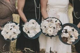 theme wedding bouquets 33 alternative bouquet ideas for non traditional brides rock n