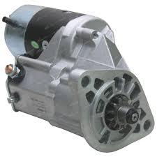 bosch starter motor for toyota landcruiser pzj70 pzj73 5cyl 1pz 3