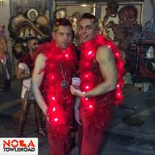Gayest Halloween Costumes 150 Photos Halloween Orleans Largest Sexiest