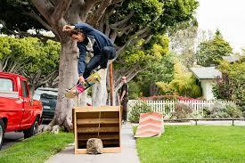 Backyard Skateboarding Skateboarding Blog Trunk Boyz Crailtap