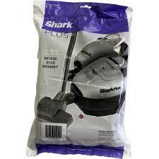 Shark Vaccum Cleaner Europro Shark Plus Ep3005t 3005 Vacuum Cleaner Bags 10 Pack