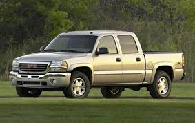 Gmc Sierra Truck Bed For Sale Used 2004 Gmc Sierra 1500 For Sale Pricing U0026 Features Edmunds
